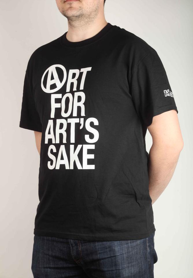 Art For Arts Sake T-Shirt