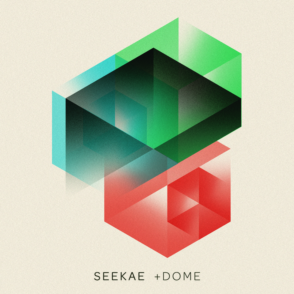 +Dome - CD