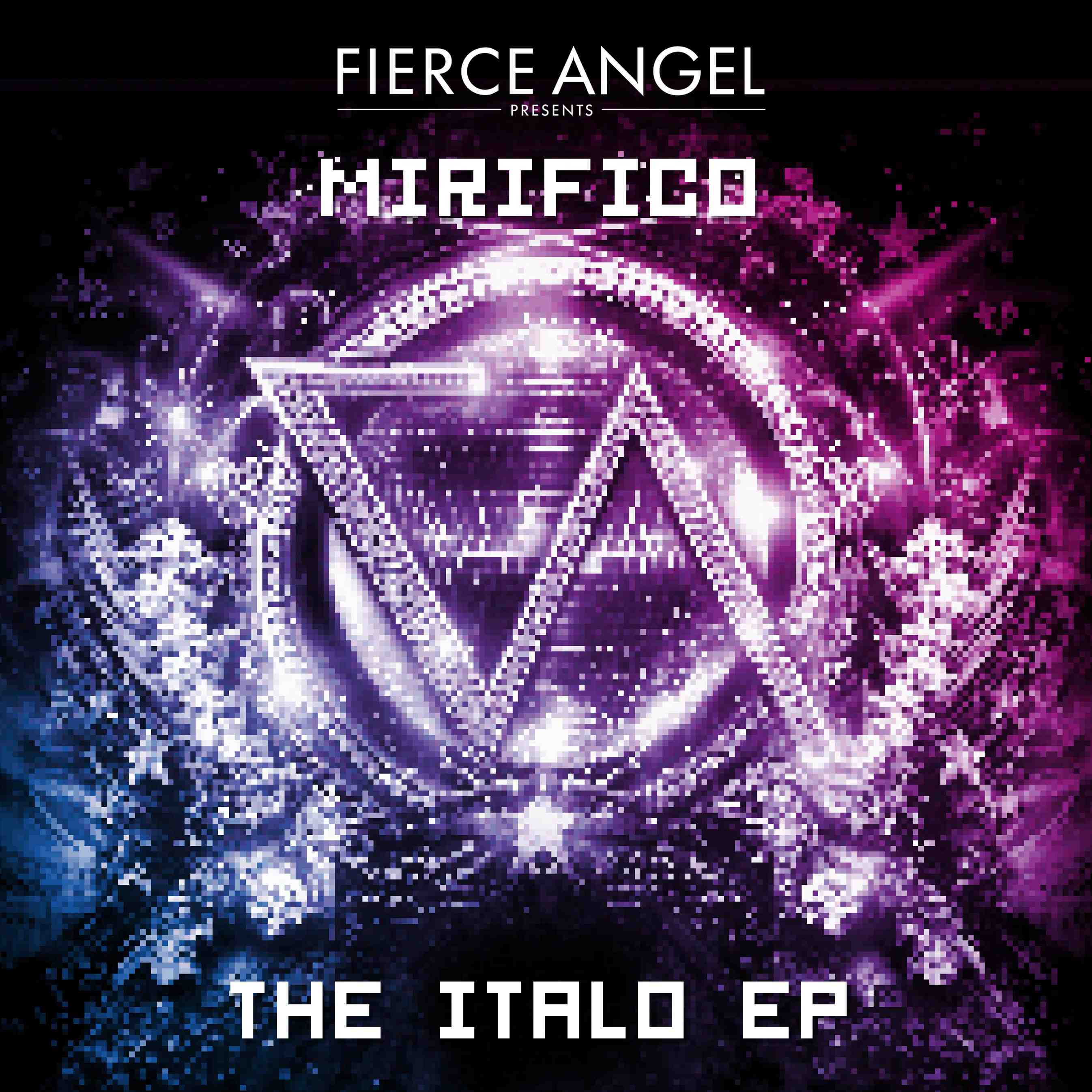 Mirifico - The Italo EP