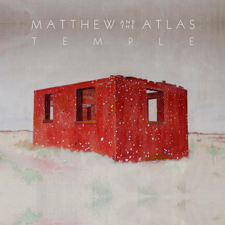 Temple - CD Album