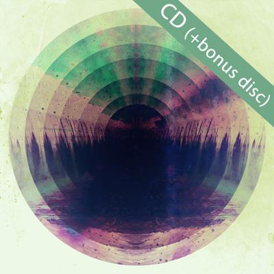 Hard Believer: CD