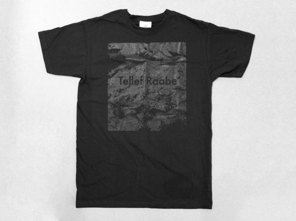 Tellef Raabe T-shirt