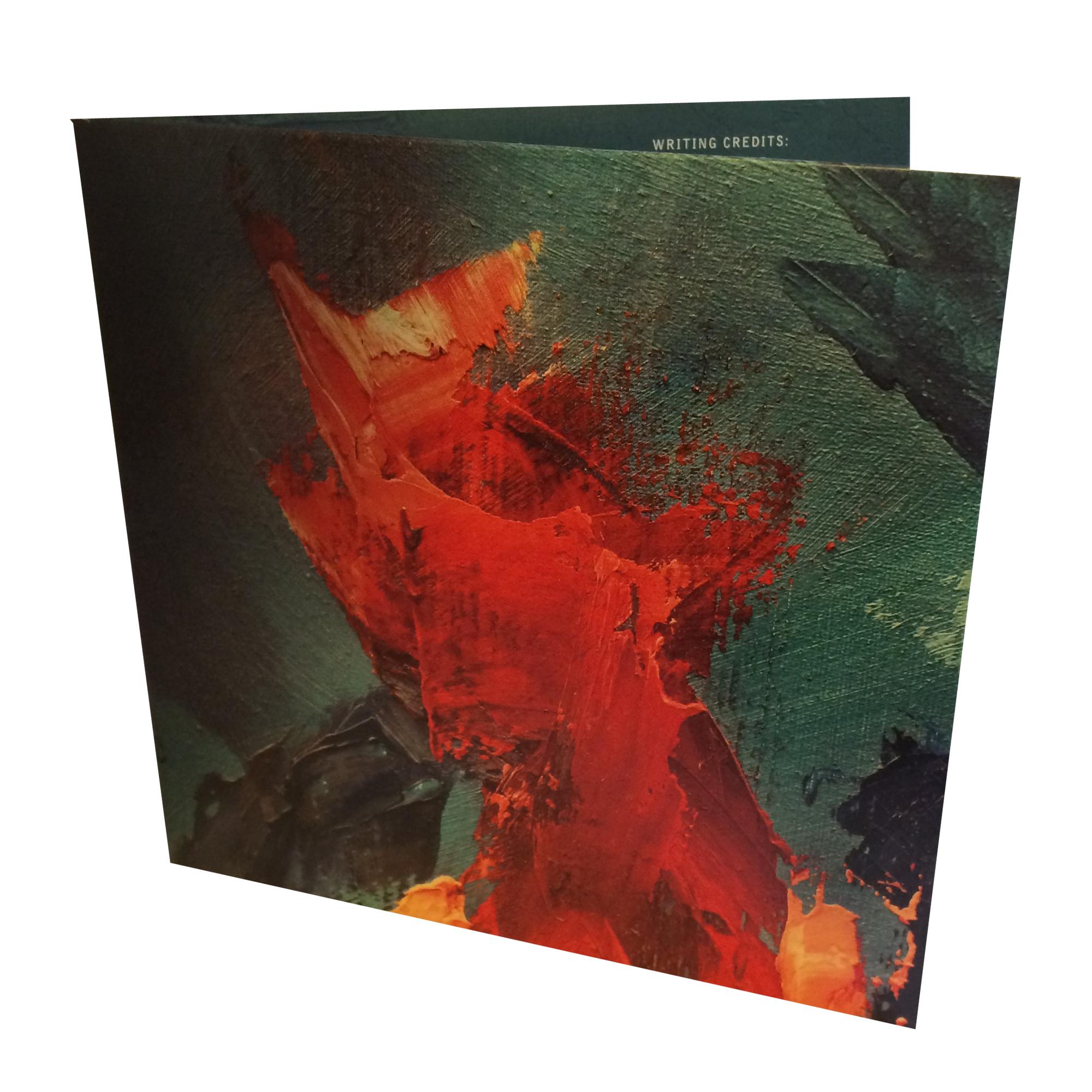 Alium - CD Album