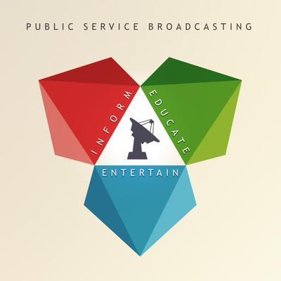 Inform - Educate - Entertain CD Album