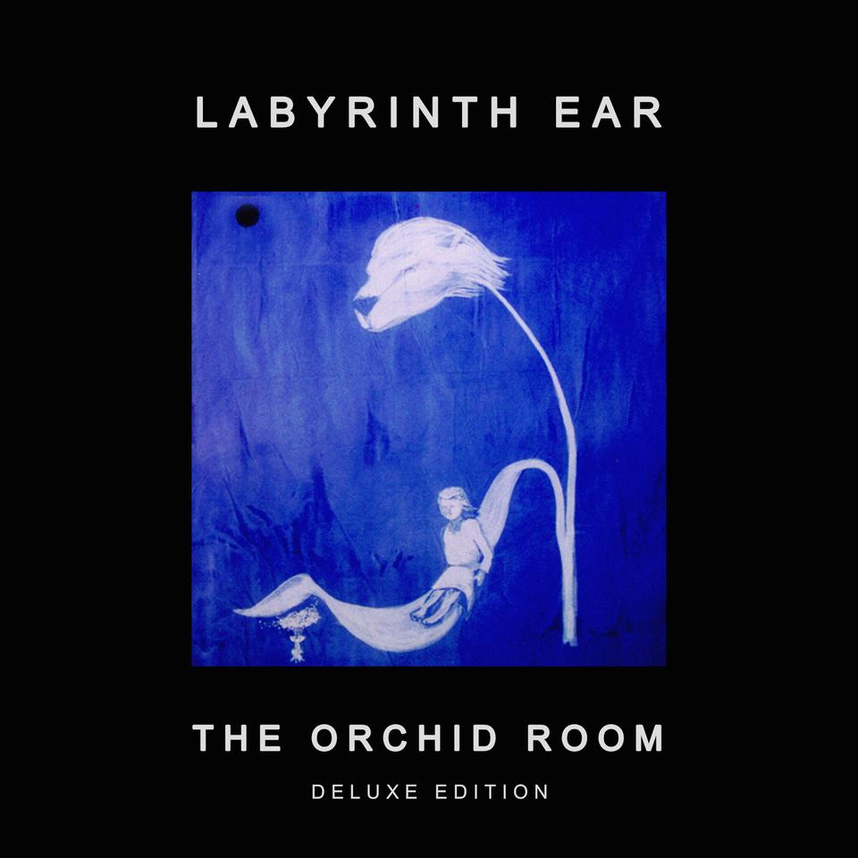 The Orchid Room (Deluxe Edition) [WAV]