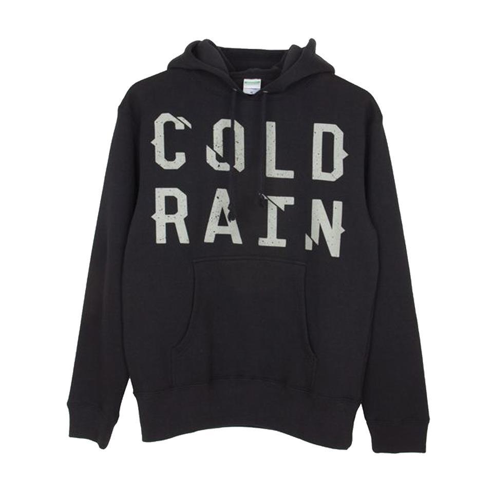 Coldrain Hoodie ***NEW ITEM***