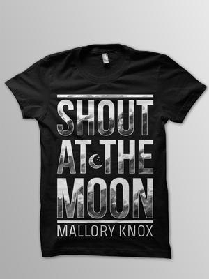 Shout At The Moon Tee