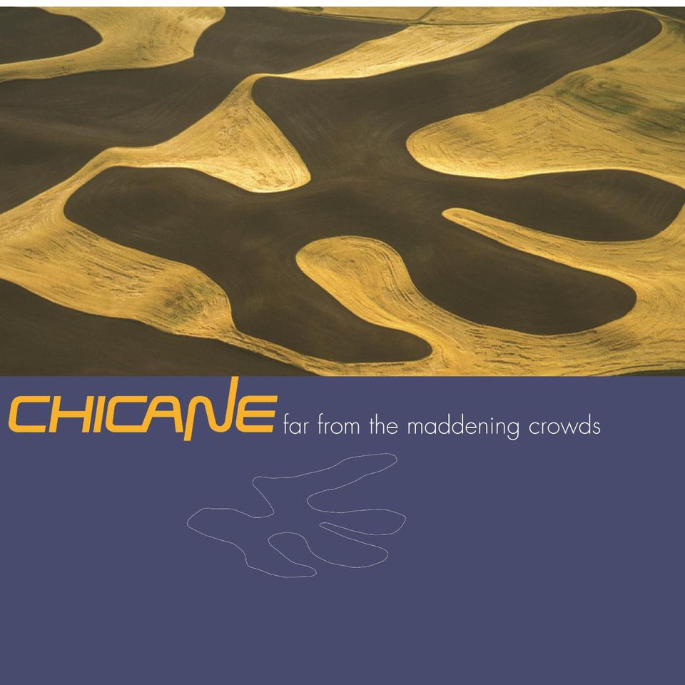 Far From The Maddening Crowds (CD)