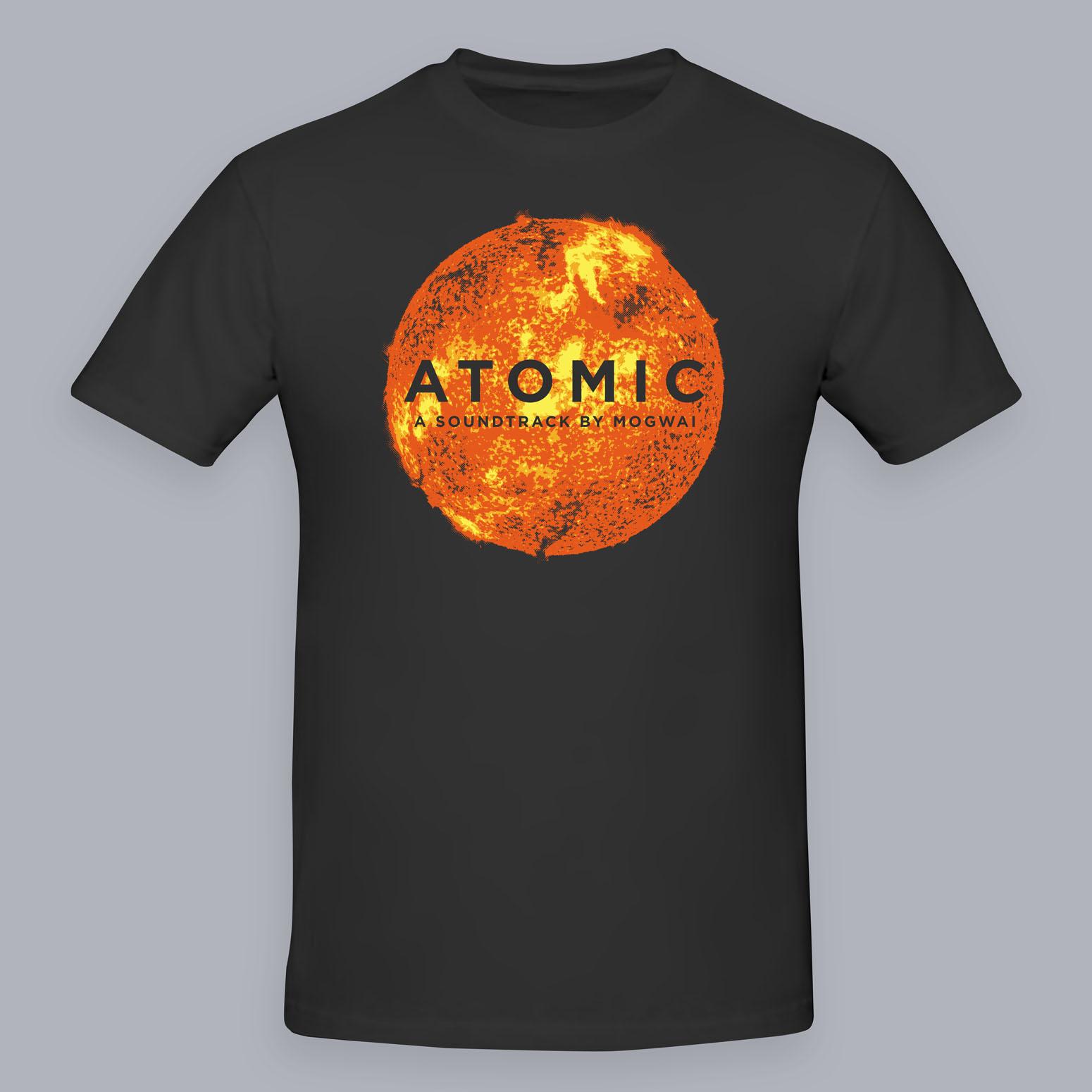 Atomic Tshirt
