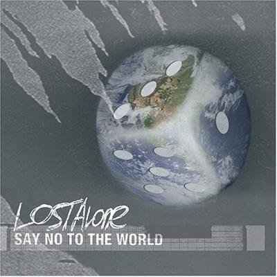 'Say No The The World' CD