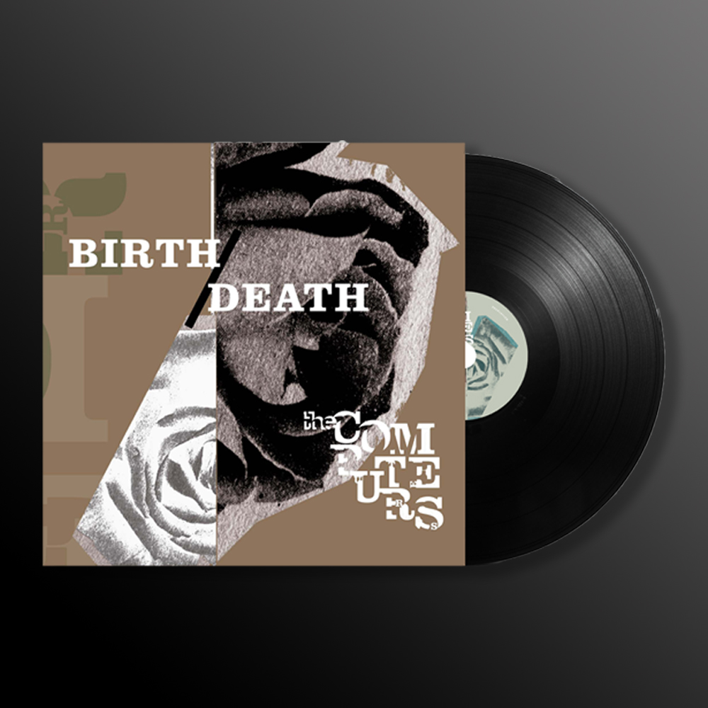 Birth/Death (choice of format) + T-Shirt + Live Album + Tour Ticket