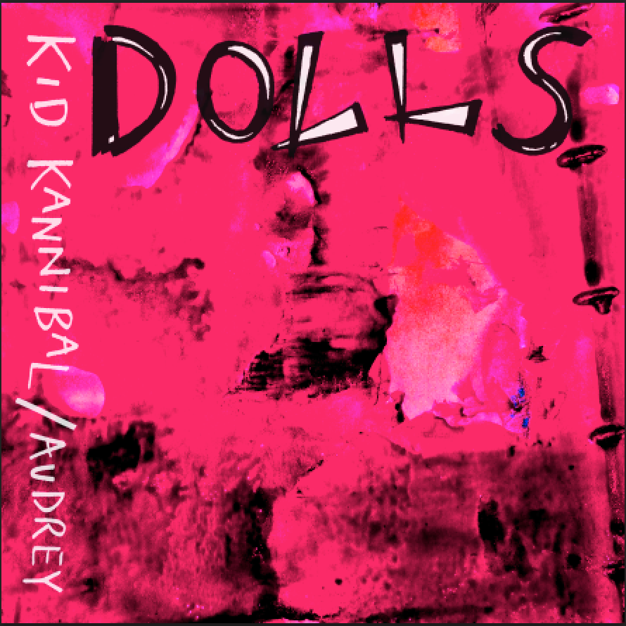 KID KANNIBAL / AUDREY CD