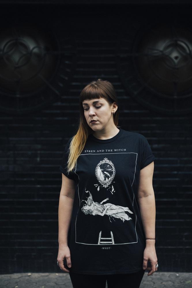 The Reverist T-Shirt