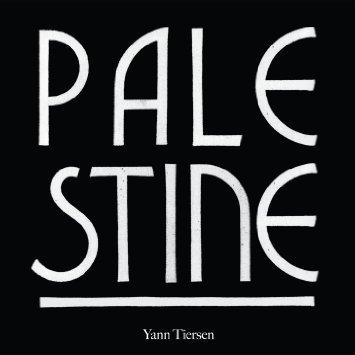 """Palestine 12"""" Vinyl (Single)"""