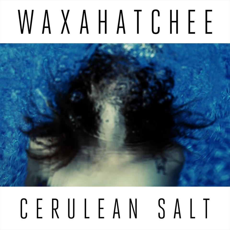 Cerulean Salt Limited Edition CD
