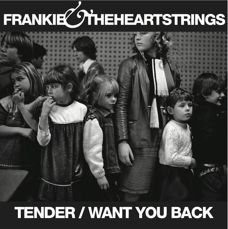 Tender/Want You Back 7""