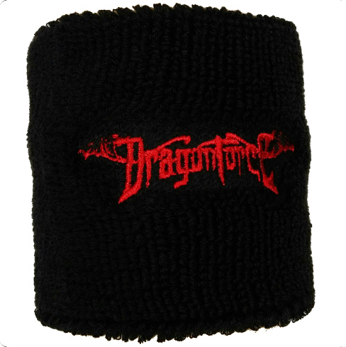DF Logo Sweatband