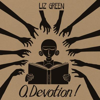 Liz Green - O, Devotion! (Vinyl Album)