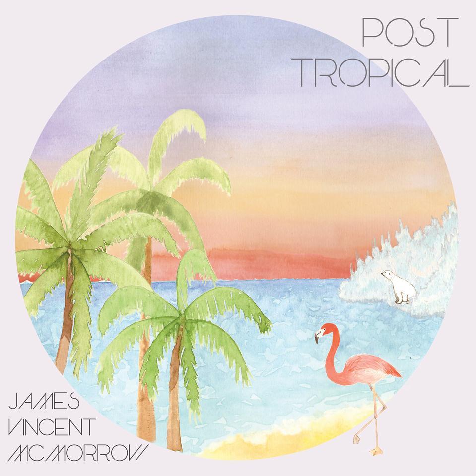Post Tropical (MP3)
