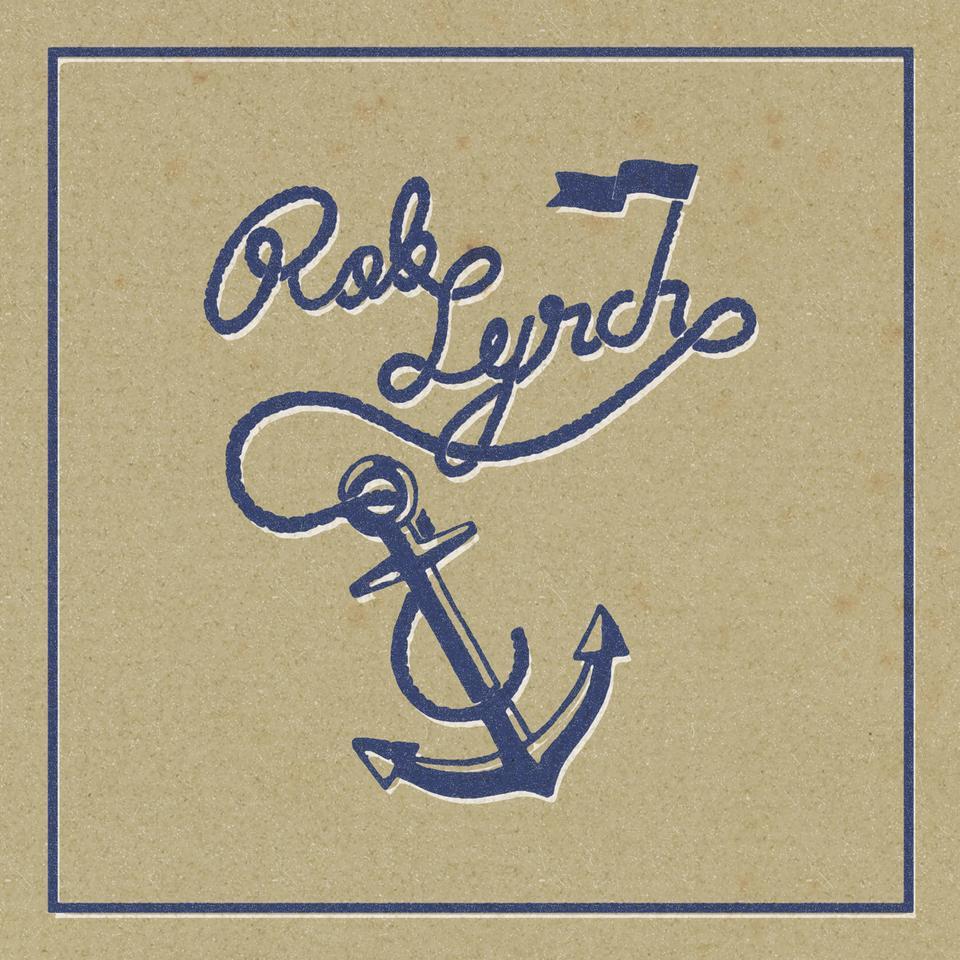 Rob Lynch Digital EP