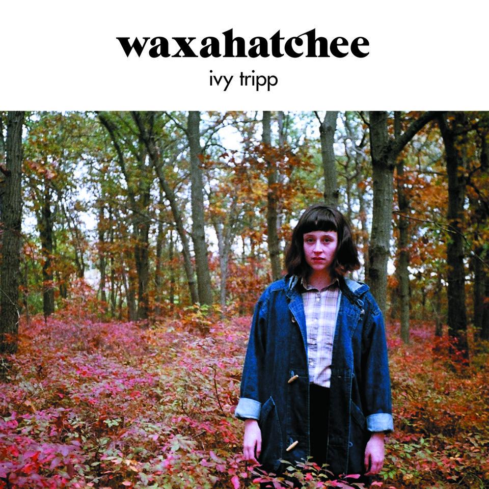 Ivy Tripp CD